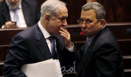 """باراك ينوي العودة إلى المشهد لانقاذ حزب """"مؤسس إسرائيل""""!"""
