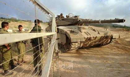 تدريبات للجيش الإسرائيلي تُحاكي حرباً مع لبنان