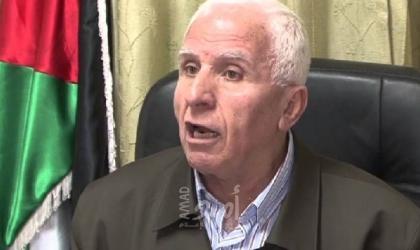 الأحمد: قمة ثلاثية فلسطينية أردنية مصرية مرتقبة خلال أيام في القاهرة
