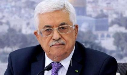 الرئيس عباس يهاتف سلطان أبو العينين معزيا بوفاة شقيقته