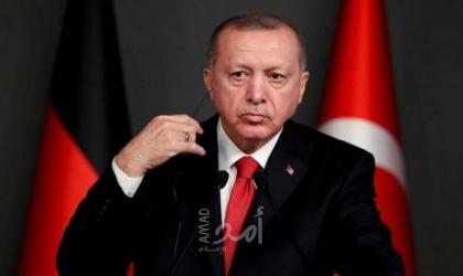 """أردوغان: نبحث مع ألمانيا إنشاء مركز إنتاج مشترك للقاح """"كورونا"""""""