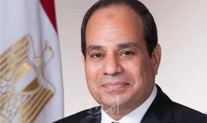 الرئيس المصري يصل العاصمة الأردنية عمان في مستهل زيارة رسمية
