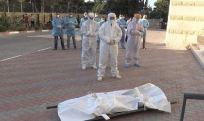 """الصحة الفلسطينية: 3 وفيات و470 إصابة جديدة بفيروس """"كورونا"""""""