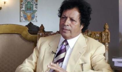 عائلة القذافي ترد على قذاف الدم وتكشف لأول مرة كواليس التسجيل الصوتي يوم مقتله