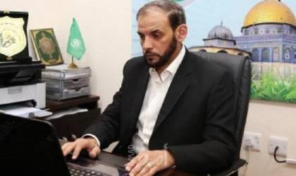 بدران يوضح موقف حماس من القائمة المشتركة مع فتح