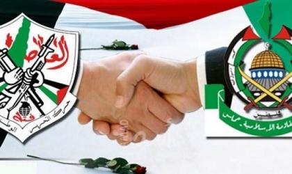 """محدث- """"العربية"""" تكشف عن اتفاق جديد للمصالحة الفلسطينية بين """"فتح"""" و """"حماس""""  برعاية مصر"""