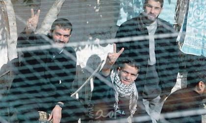هيئة الأسرى: أوضاع صحية قاسية يواجهها الأسير نضال اعمر داخل سجون الاحتلال