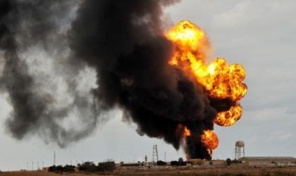 """البيت الأبيض: الولايات المتحدة لم تشارك في الهجوم على موقع """"نطنز"""" النووي في إيران"""