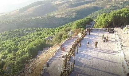 """نتنياهو: الجيش الإسرائيلي مستعد """"لكل السيناريوهات""""..ودياب يحذر من """"التصعيد"""""""