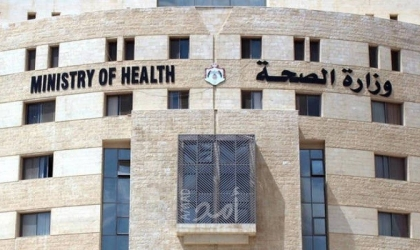 """الصحة الأردنية: 12 وفاة و301 إصابة بـ """"كورونا"""""""