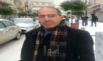 """عباس يهاتف عائلة الأسير جهاد الفقيه مهنئا بـ""""عيد الأضحى"""""""