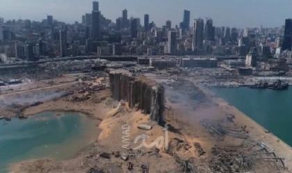 تركيا تعرب عن استعدادها لإعادة إعمار ميناء بيروت
