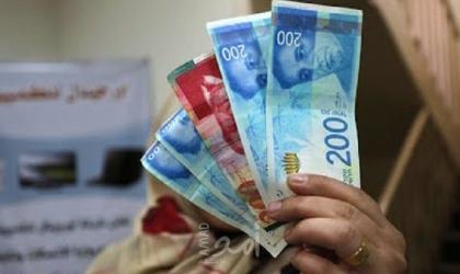 رام الله: المالية تعلن صرف رواتب الموظفين كاملة للضفة وغزة الخميس