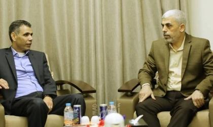 """مصدر لـ """"أمد"""" يكشف: عناصر جديدة للتفاهم بين الفصائل ومصر حول وقف إطلاق النار"""