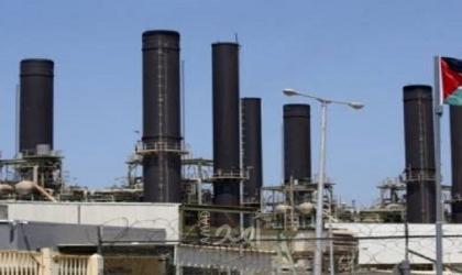كهرباء غزة: تعلن فصل خط جباليا من الجانب الإسرائيلي