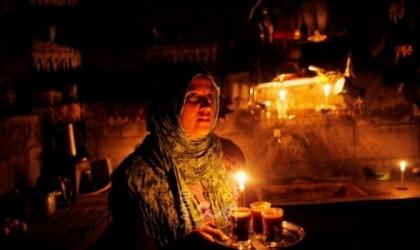 كهرباء غزة تصدر توضيح هام بشأن جدول عجز الكهرباء