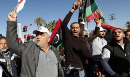 بالفيديو.. محلل: عودة الأمن في ليبيا أهم محدد للمرحلة المقبلة.. والسلاح يعيق عمل أي سلطة قادمة
