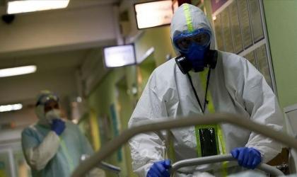 """الصحة الأردنية تُسجل 16 وفاة و1041 إصابة جديدة بفيروس """"كورونا"""""""
