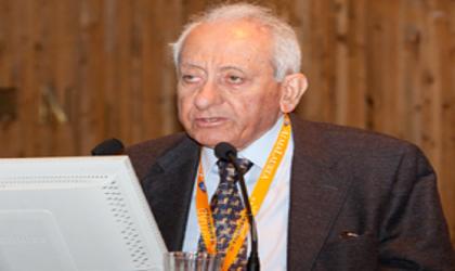 رحيل العالِم الفلسطيني أنطوان زحلان: 1928-2020