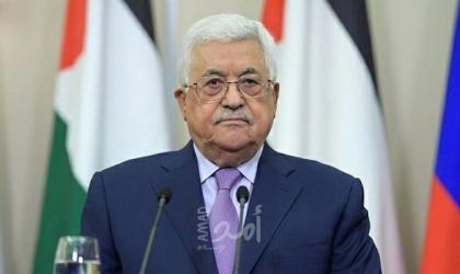 الرئيس عباس يتلقى دعوة من بطريرك الأرمن لحضور احتفالات وصلوات أعياد الميلاد