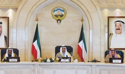 """بسبب""""كورونا"""".. الكويت تقرر إغلاق حدودها البرية والبحرية"""
