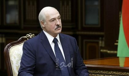 لوكاشينكو: يعد بمسودة دستور جديد لبيلاورسيا نهاية العام 2021