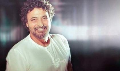 """بالفيديو .. حميد الشاعرى يطرع اغنيته الجديدة """"اللى يزعلها"""""""