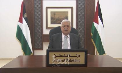 الرئيس عباس يصدر قرارا بتعيين عيسى أبو شرار رئيسا لمجلس القضاء الأعلى