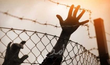 """مهجة القدس: الأسير """"تميم سالم"""" يدخل عامه الـ (18) في سجون الاحتلال"""