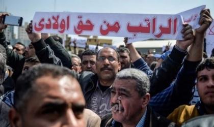 مطالبة الوزيرة حمد بحل مشاكل قضايا موظفين