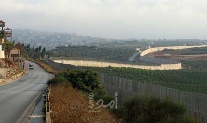 الجيش الإسرائيلي يطلق النار باتجاه 4 أشخاص قرب الحدود مع لبنان