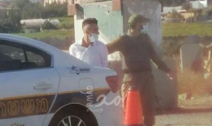 محدث 2.. استمرار الانتهاكات الإسرائيلية بحق المواطنين في الضفة الغربية