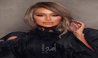 طريقة عمل مكياج عيون مناسب للفستان الأسود من وحي النجمات العربيات