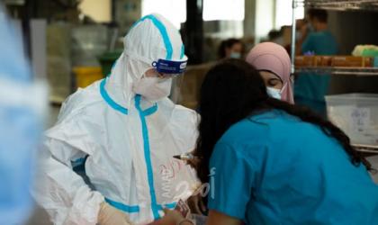 الصحة الاسرائيلية توصي بفرض ارتداء الكمامة