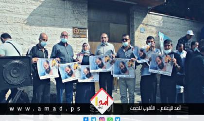 """ممثلو الفصائل لـ""""أمد"""": معركة إضراب الأسير """"الأخرس"""" باب لمعارك جديدة - فيديو"""