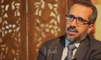 """سلطات الاحتلال تعتقل وزير القدس السابق """"خالد أبو عرفة"""""""