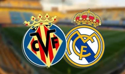 """""""الملكي"""" مدريد بكامل صفوفه أمام فيريال - تفاصيل"""