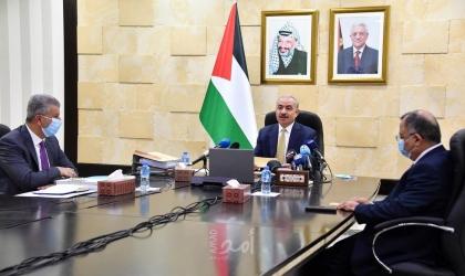 """حميد: كلمة هامة لرئيس الوزراء بمناسبة احتفالات """"شجرة الميلاد"""" في بيت لحم"""