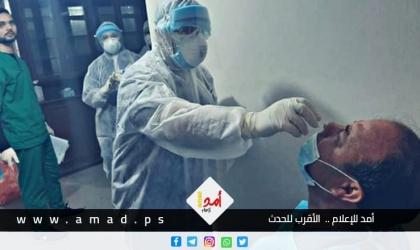"""الصحة بغزة تسجل وفاة و273 إصابة جديدة بفيروس """"كورونا"""""""