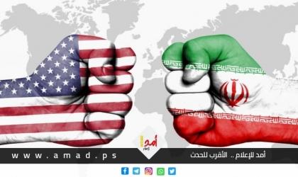 """واشنطن تحذّر بتحميل إيران """"مسؤولية"""" الهجمات في العراق"""