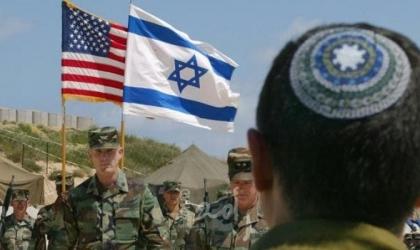 هآرتس تكشف آلية تنسيق الجيش الأميركي والإسرائيلي تحسباً لردّ إيراني محتمل