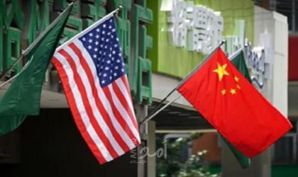 شينخوا: آن الآوان لإعادة العلاقات الصينية-الأمريكية إلى المسار الصحيح