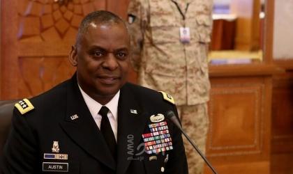 محدث -  النواب الأمريكي يوافق على استثناء يسمح لأوستن تولي منصب وزير الدفاع