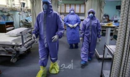 """صحة حماس: لم نوقف أي من مستشفياتنا عن العمل خلال جائحة """"كورونا"""""""