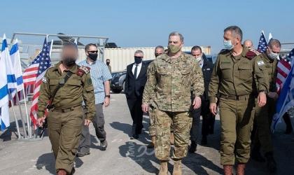 في بيان نادر ..هيئة الأركان المشتركة للجيش الأمريكي تندد باقتحام الكونغرس