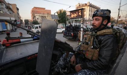 العراق: اغتيال ضابط كبير في جهاز المخابرات