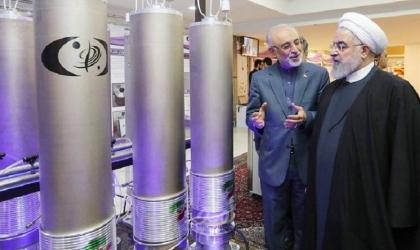 """تأجيل """"اجتماع فيينا"""" حول الاتفاق النووي الإيراني بسبب إصابة بـ""""كورونا"""""""