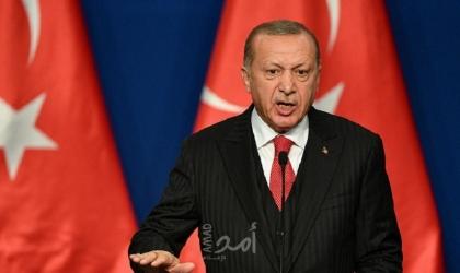 أردوغان: بدأنا حقبة جديدة مع مصر ونسعى لاستعادة اتحادنا التاريخي معها