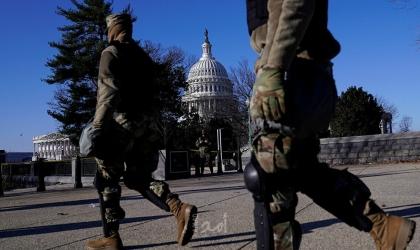 """الـ """"أف بي آي"""" يكشف تفاصيل خطرة عن الليلة التي سبقت اقتحام الكونغرس"""