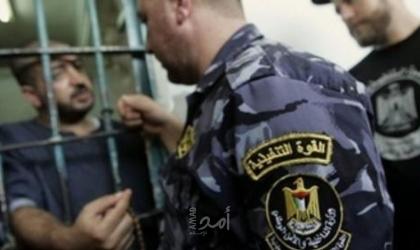 هيئة حقوقية تطالب بالتحقيق في تعذيب مواطن على يد شرطة حماس